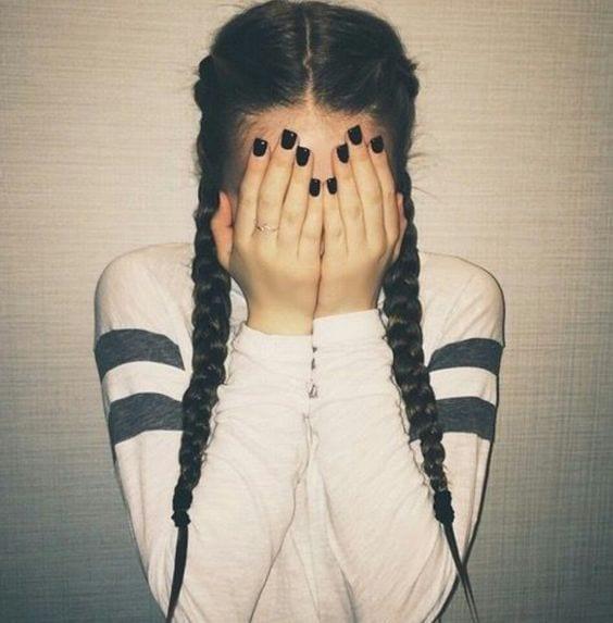 dutch braid pigtails black hair