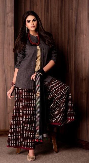 fashion palazzo pants patterns