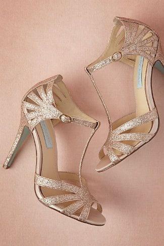 heels for Sangeet
