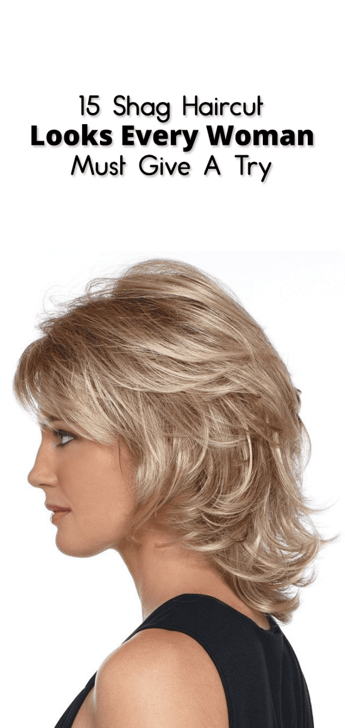 15 steps to get the shag haircut by yourself – diy