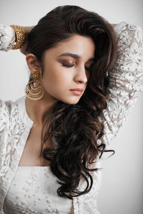 alia bhatt earring