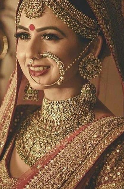 big golden earring
