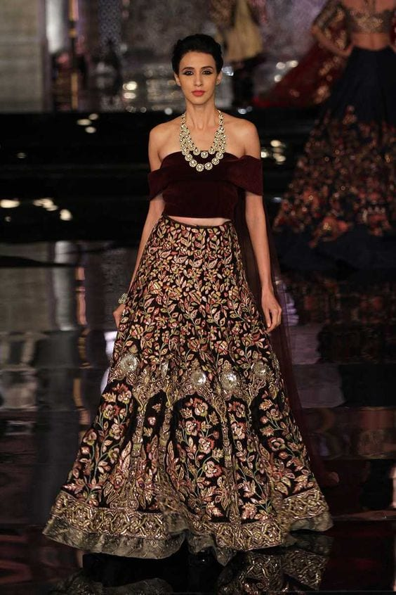 manish malhotra necklace