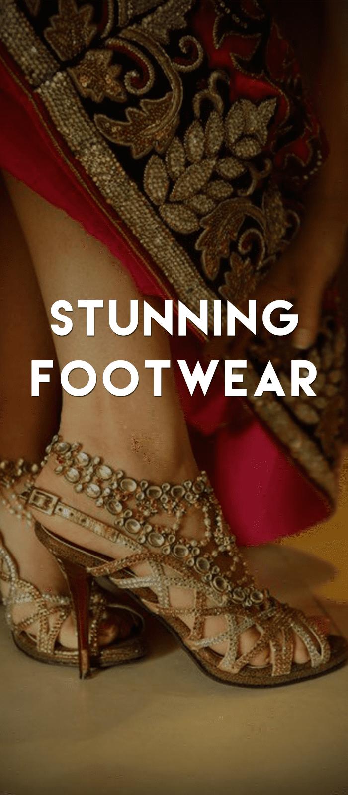 Stunning Footwear