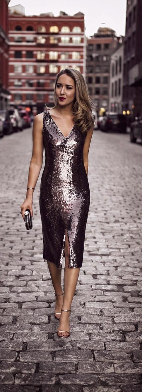bling dresses