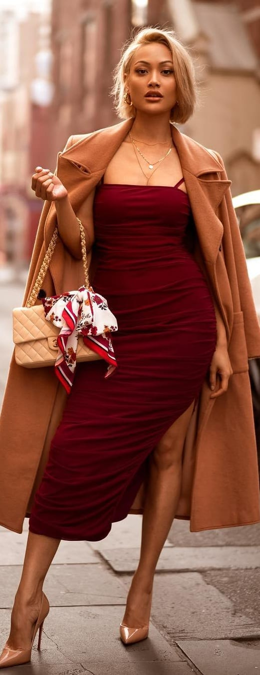 New Year Eve Outfit Ideas For Women To Try Now