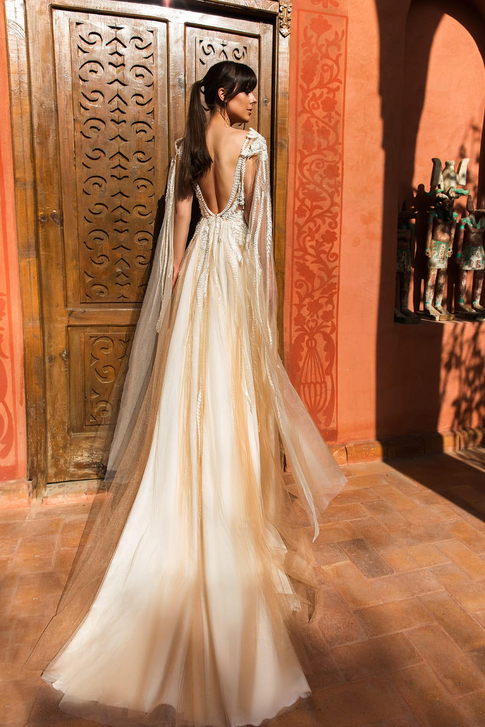 Captivating Wedding Gown Ideas For Women