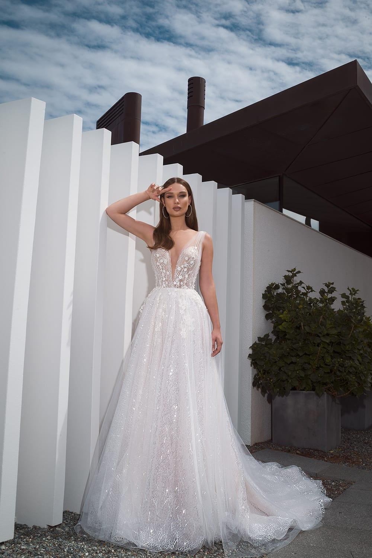 Stylish Wedding Outfit Ideas