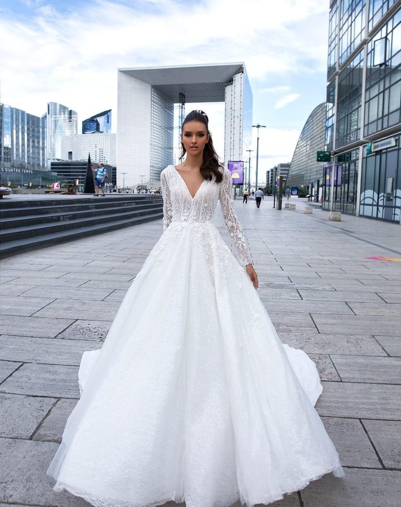 Bridal Outfit Idea 2019