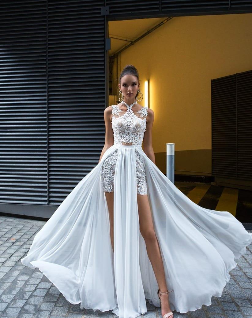 Bridal Outfit Idea!