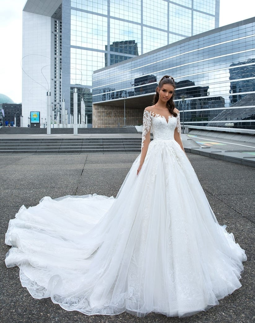 Bridal Outfit Ideas 2019
