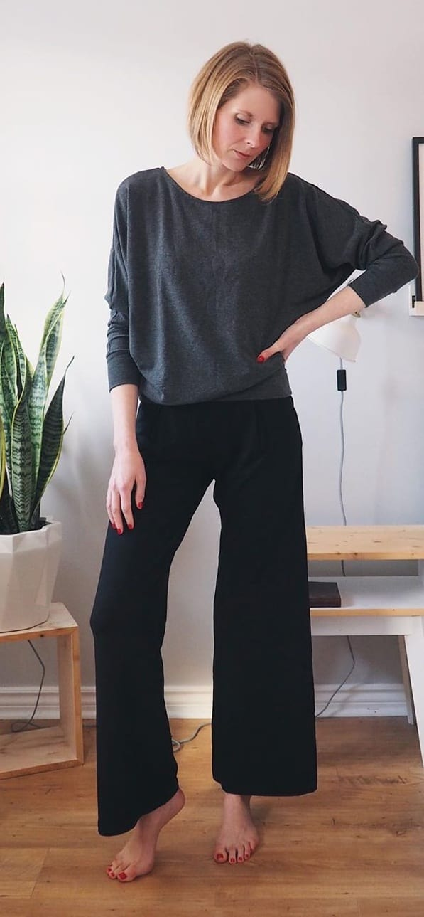 Work from Home Outfit Ideas
