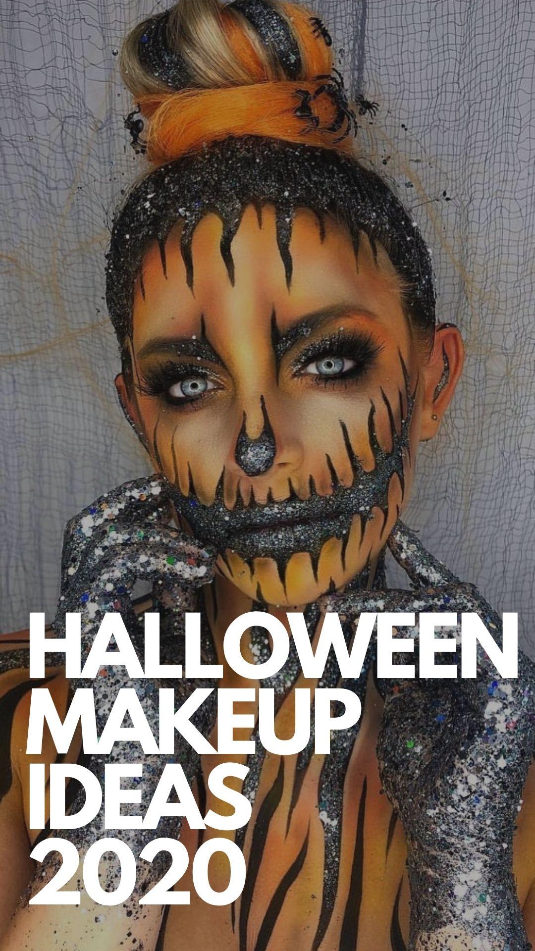Halloween- Makeup -Ideas
