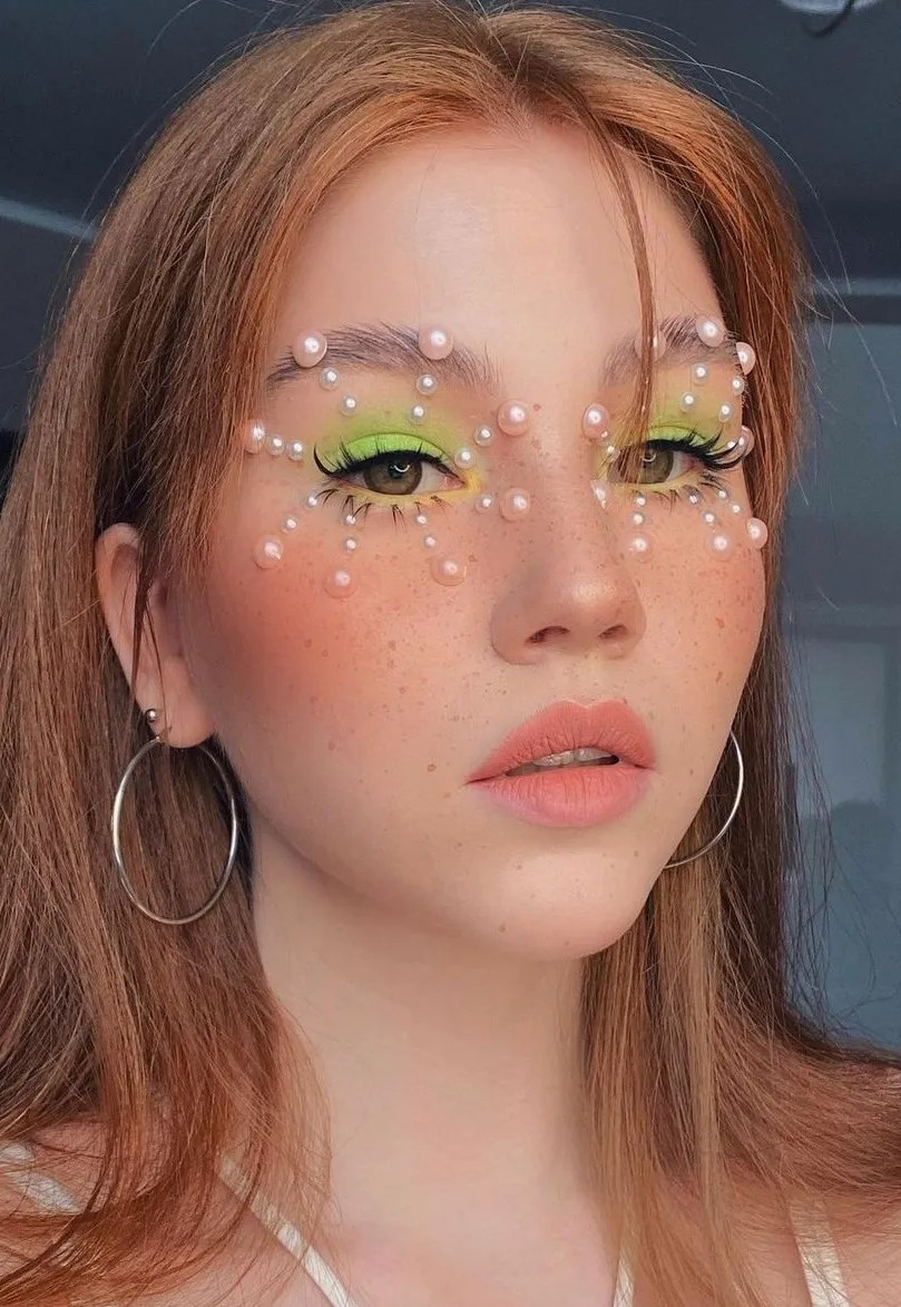 Cute Makeup Ideas To Try in 2021