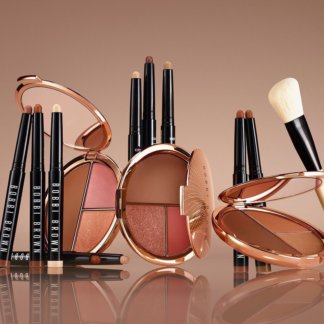Best Bobbi Brown Makeup Products to Invest in