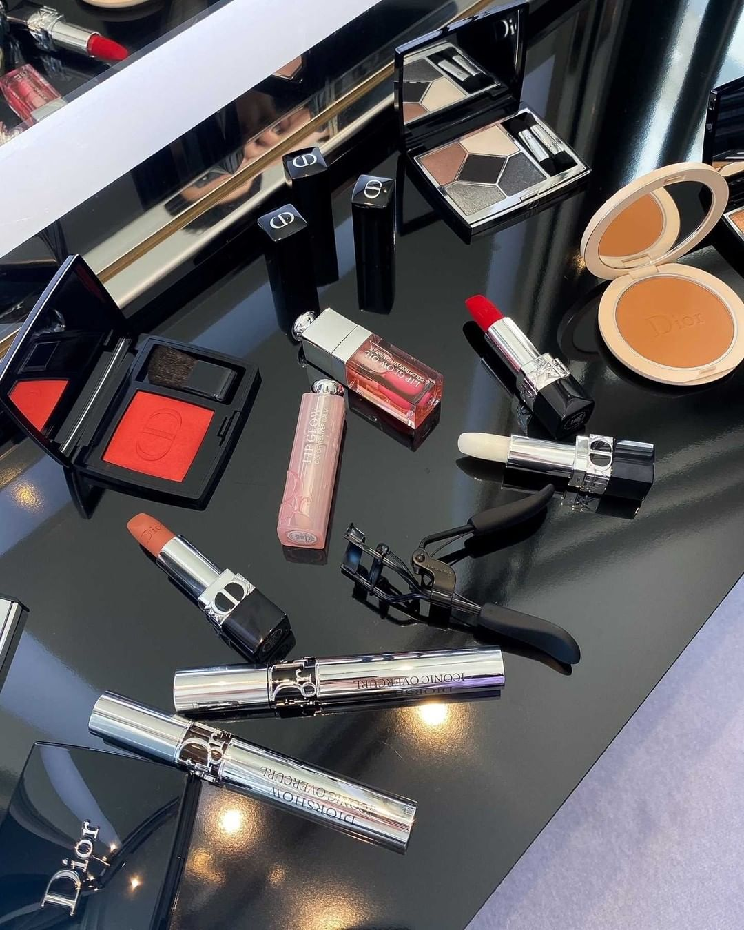 Dior beauty- Best beauty brands to invest in