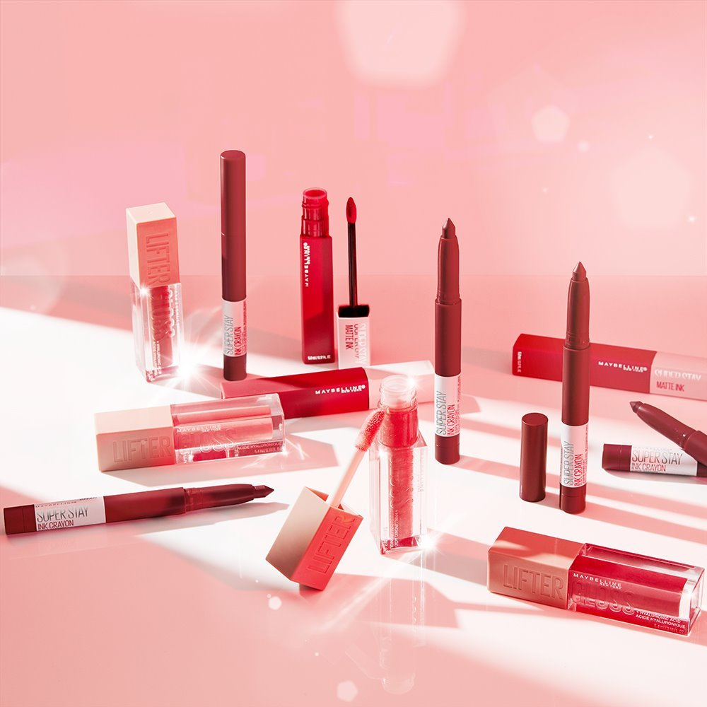 Maybelline Best Makeup Brand In The World 2021