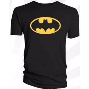 batman t-shirt for men