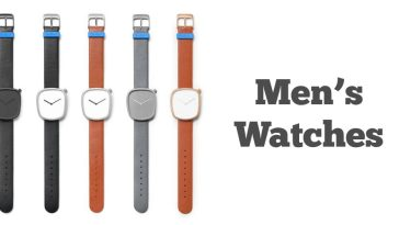Because It's not about the time, it's about the Timelessness- Men's watches