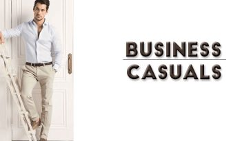 Business Casuals