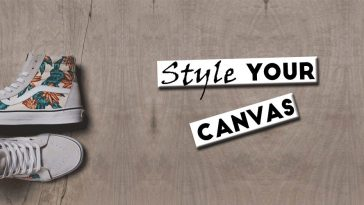 Style Your Canvas