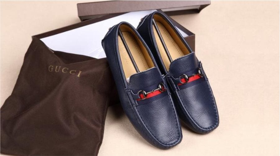 driving shoes for men to give comfort while driving