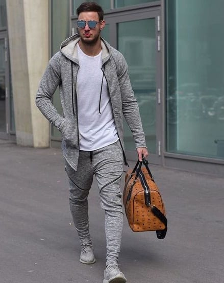 Image result for sporty outfits for men