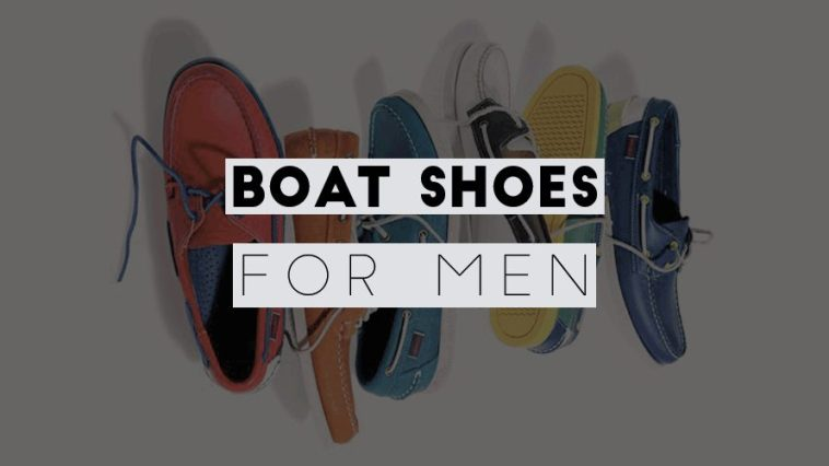 Ahoy! It's the Boat Shoes!