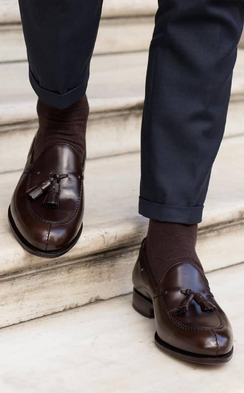 Men's Formal Wear 101