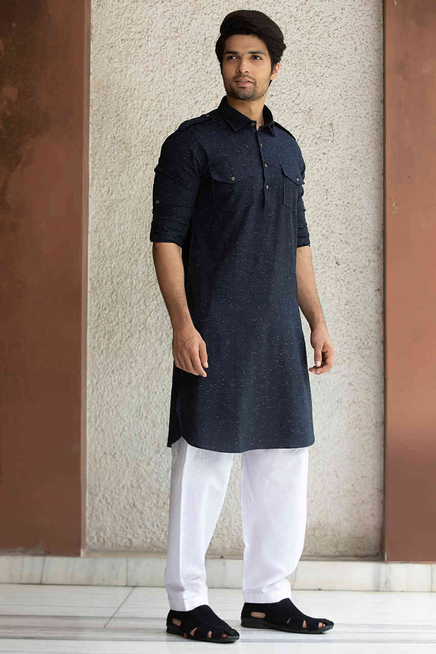 pathani kurta for men this season