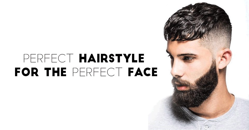 Perfect Hairstyle For The Perfect Face