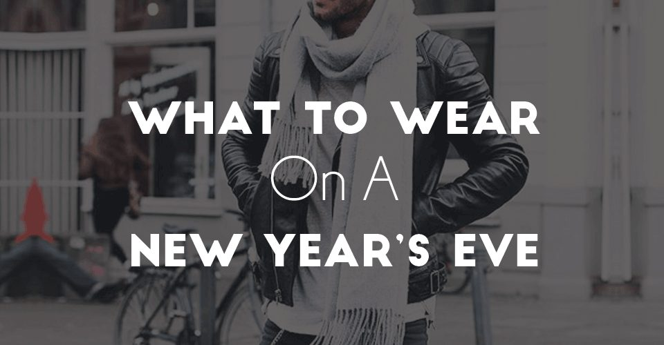 What to Wear On A New Year's Eve