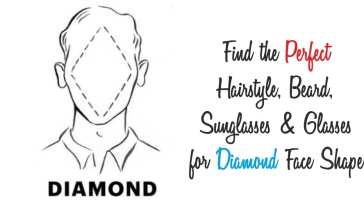 diamond face shape guide