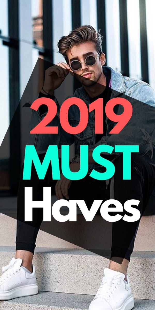 must have shoes for men 2019