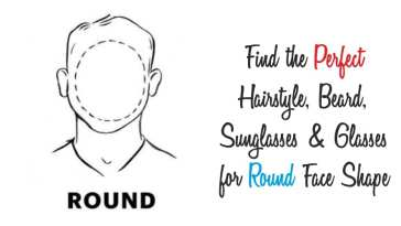 round face shape guide