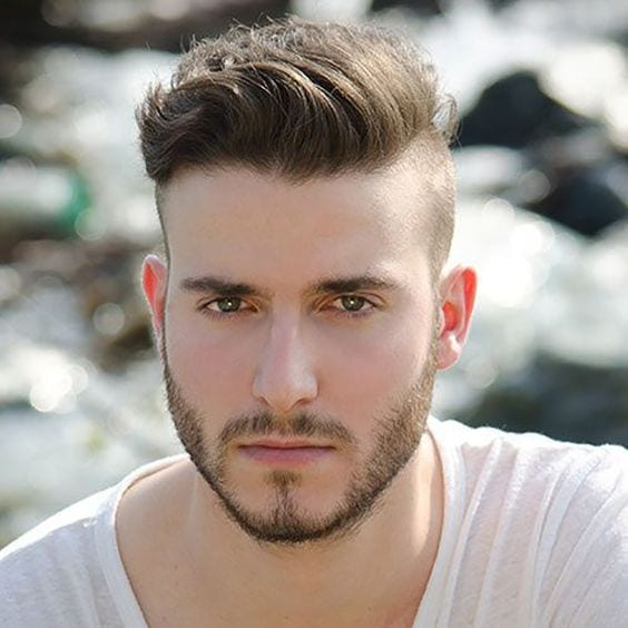 Beard Style For Round Face Shape Man Best Fashion Blog For Men