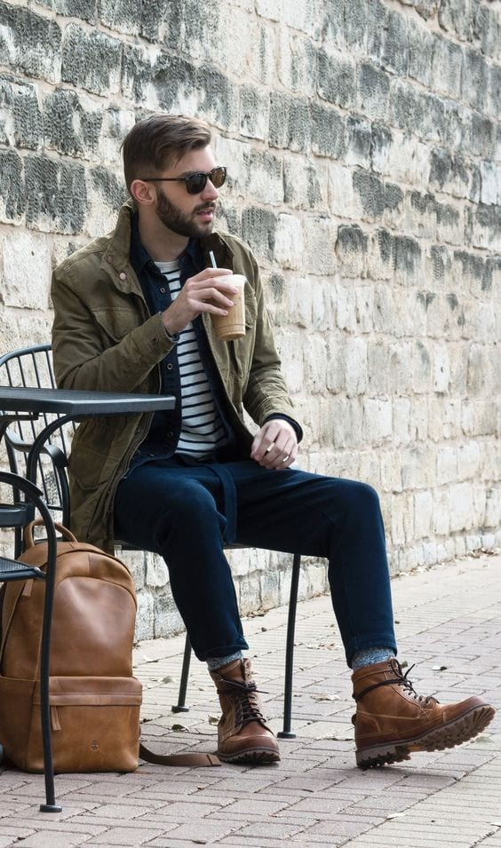 sunglasses for men street style