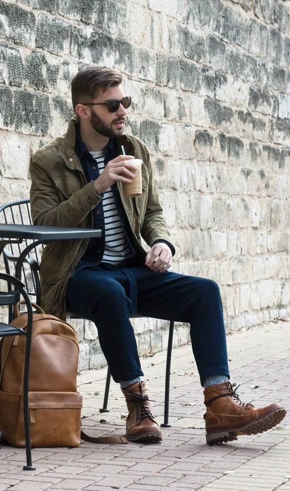 sunglasses for men street style