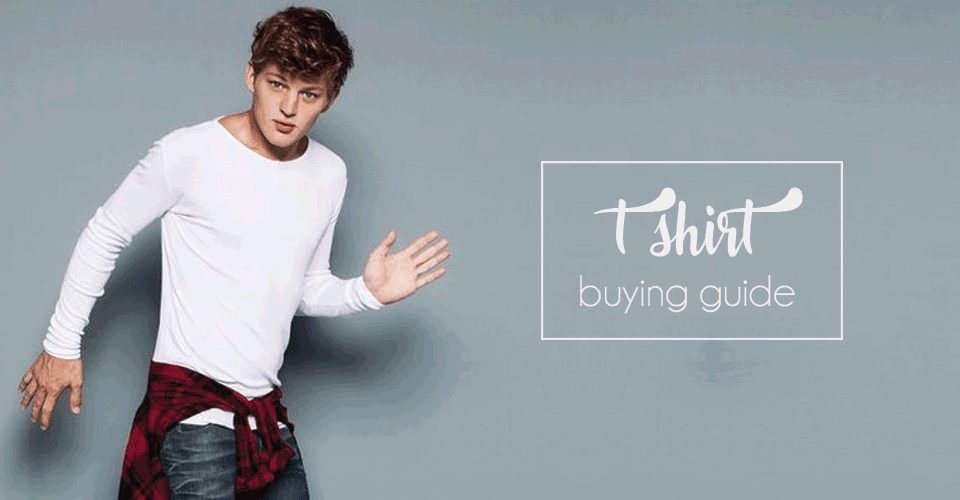 Most Useful Guide To Find The Right Fit – T-Shirts