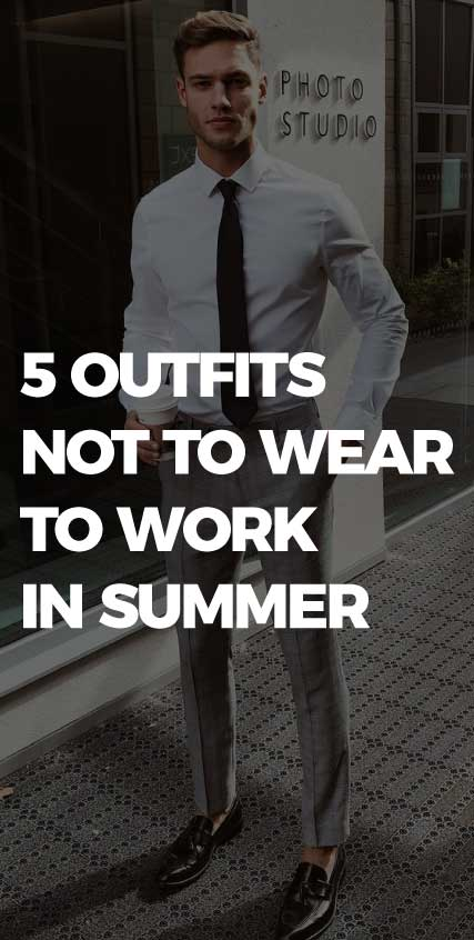 Outfits-not-to-wear-to-Work-in-Summer