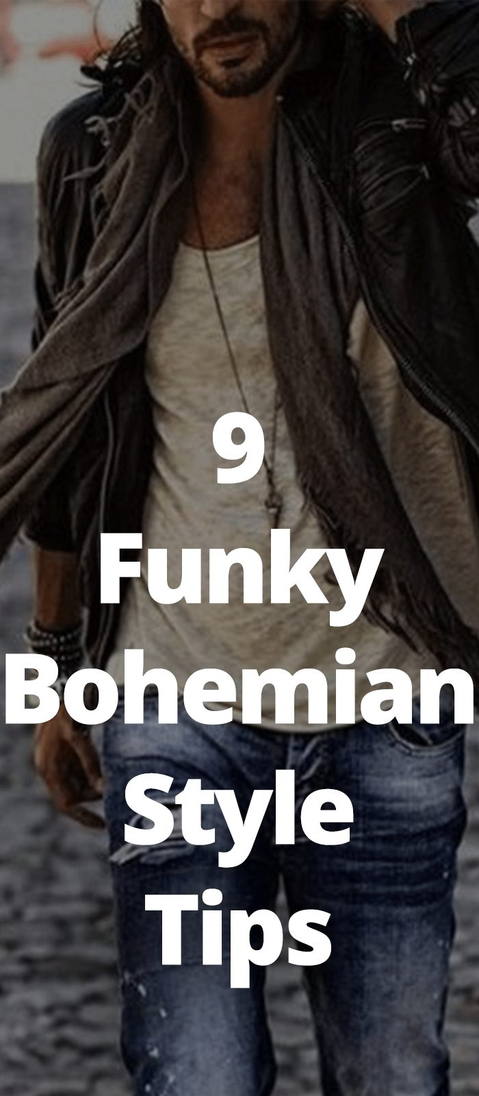 9 Funky Bohemian Style Tips