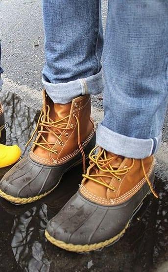 bean boot