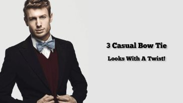 3 Casual Bow Looks With A Twist!