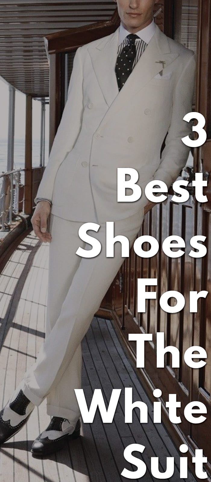 3-Best-Shoes-For-The-White-Suit