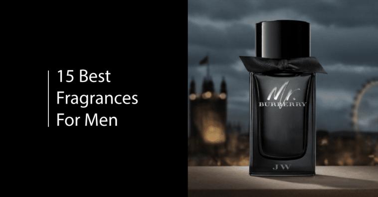 15 Best Fragrances For Men
