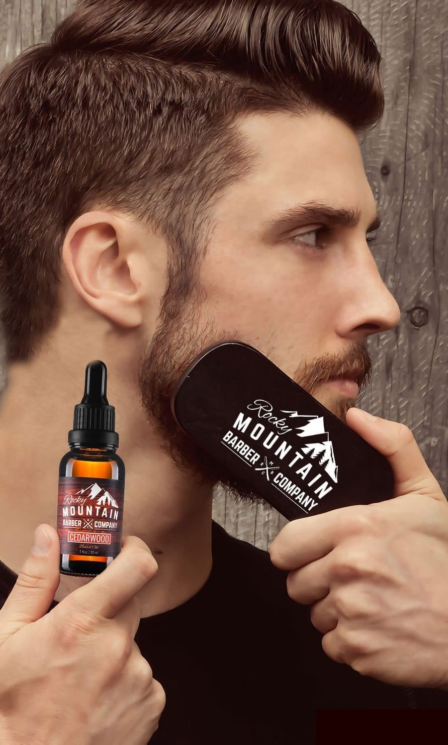Best Boar Bristle Beard Brush For Men