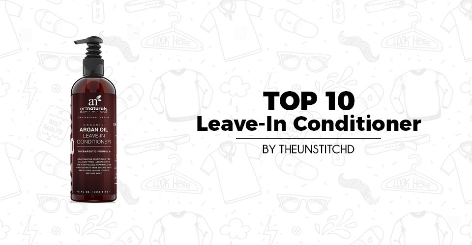 Top 10 best Leave-in Beard conditioners for men in 2017-2018