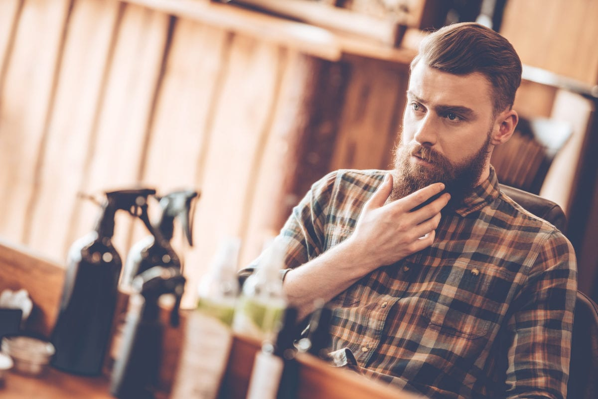 Unscented Beard Oil For Men To Try Now