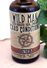 beard conditioners for grooming