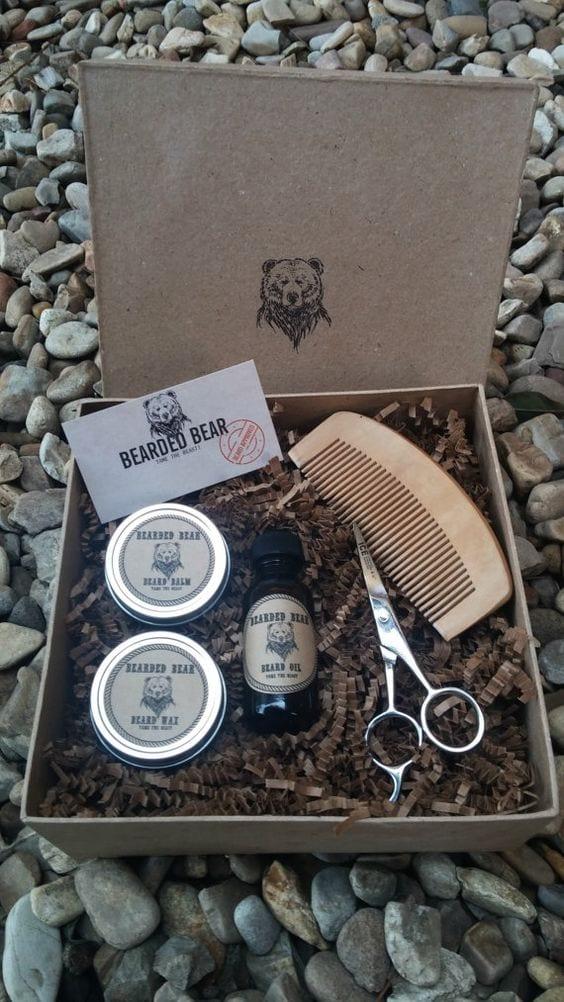 best grooming kits for men